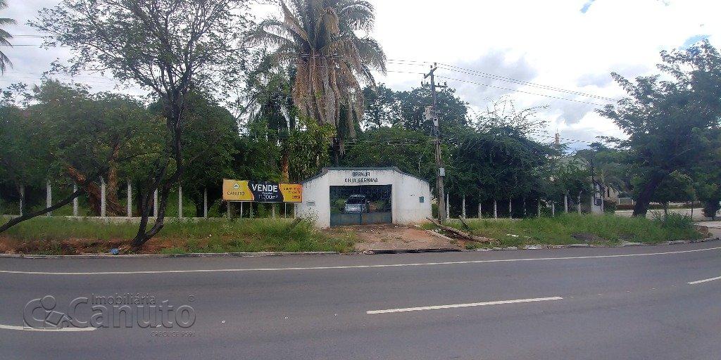 Chácara São José Juazeiro do Norte