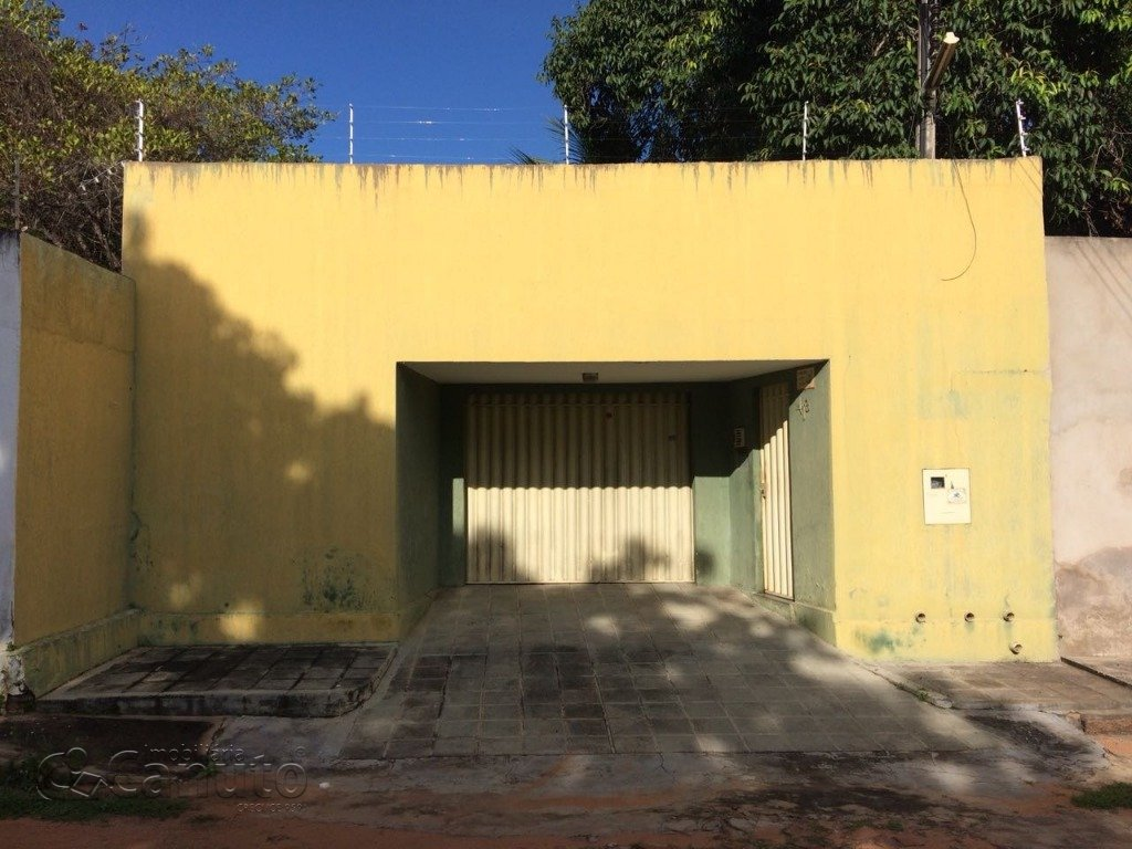 Chácara Para Venda em Aeroporto, Juazeiro do Norte (544)