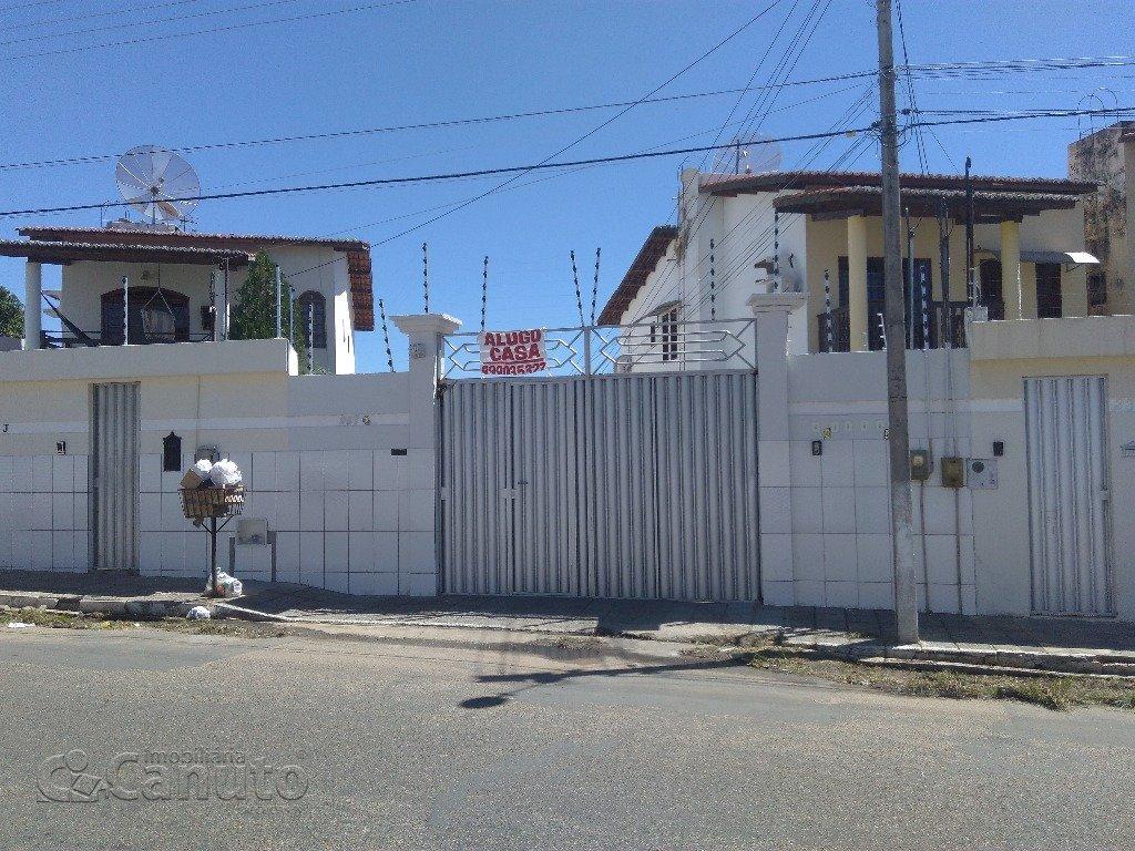 Casa Para Aluguel em Limoeiro, Juazeiro do Norte (595)