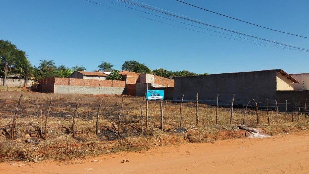 Terreno Tiradentes Juazeiro do Norte
