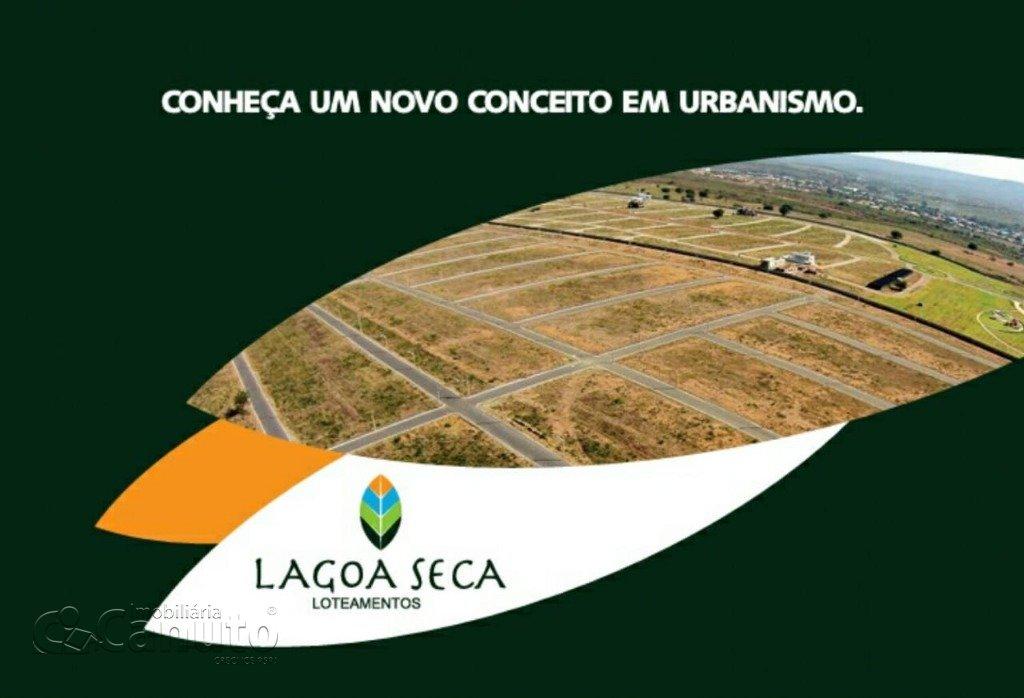 Terreno em Loteamento Cidade Universitária Barbalha