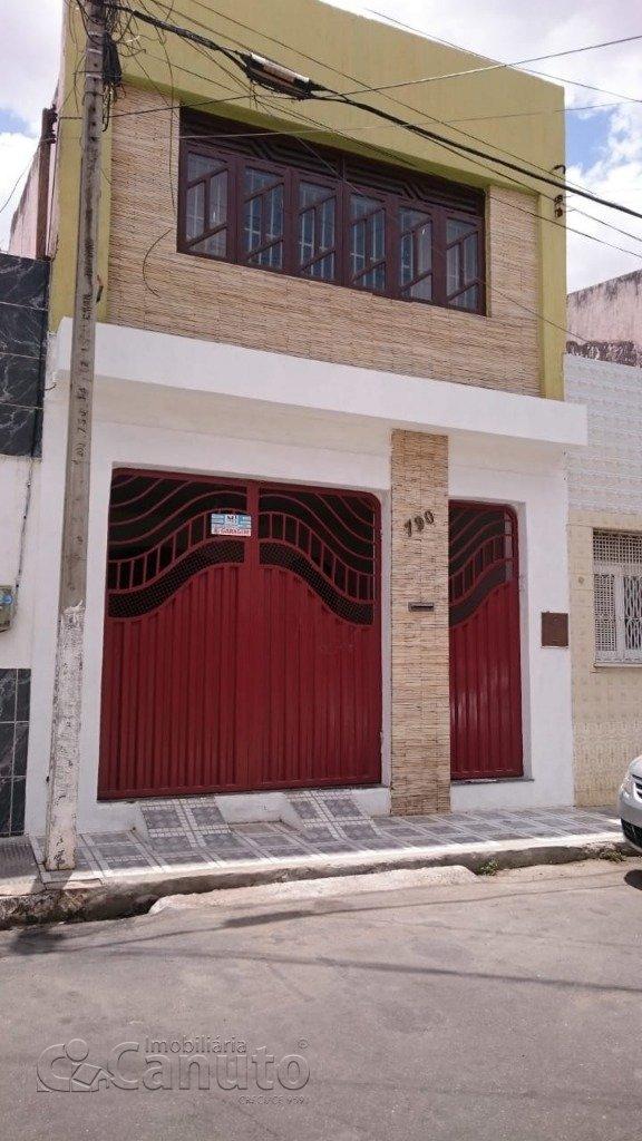 Casa Para Aluguel em Centro, Juazeiro do Norte (685)