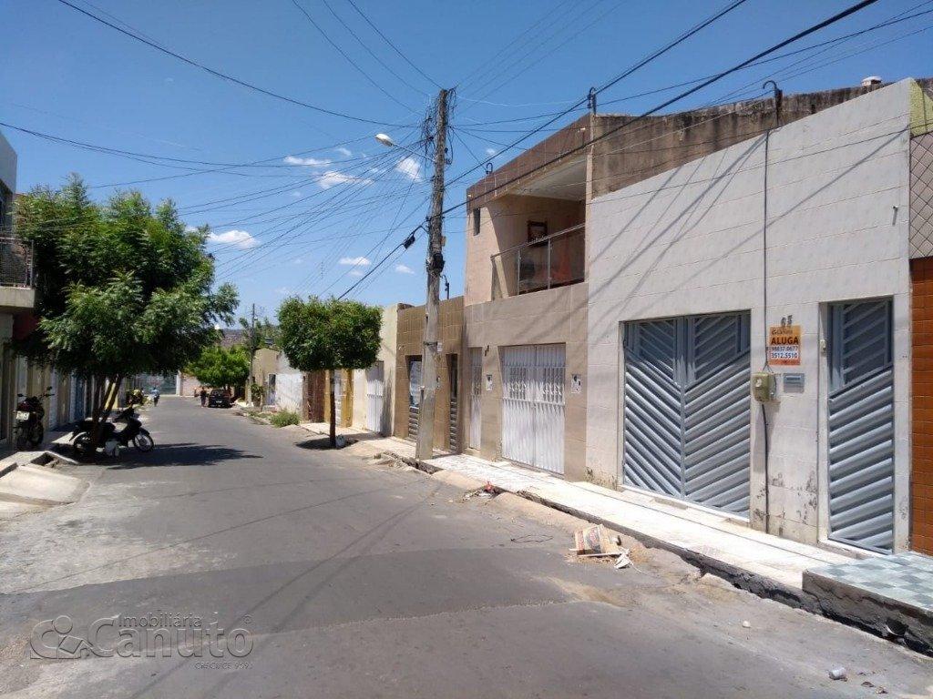 Casa Santo Antônio Juazeiro do Norte