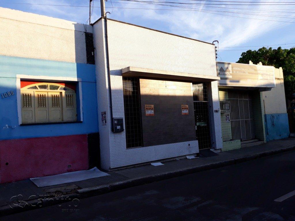 Prédio Comercial Centro Juazeiro do Norte