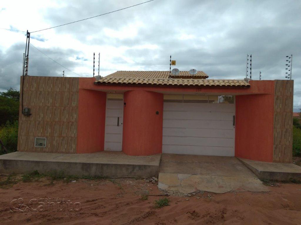 Casa Betolândia Juazeiro do Norte