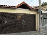 Casa Assobradada - Vila Paulicéia - São Paulo