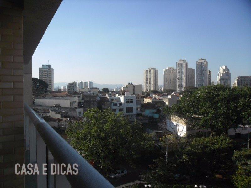 Apartamento Vila Pompéia São Paulo