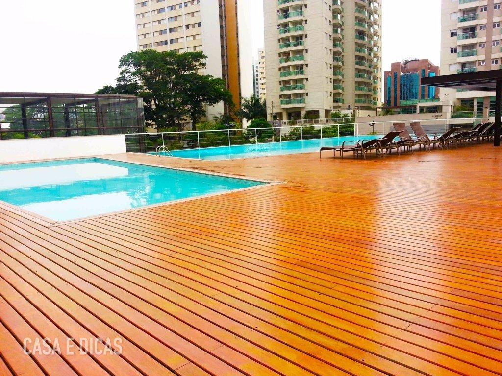 Apartamento Vila Cruzeiro, São Paulo (cd142)
