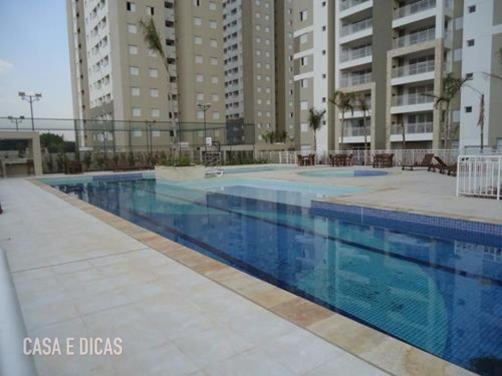 Apartamento �gua Branca São Paulo