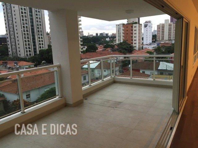 Apartamento Pinheiros, São Paulo (cd149)