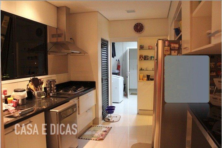 Apartamento Real Parque São Paulo