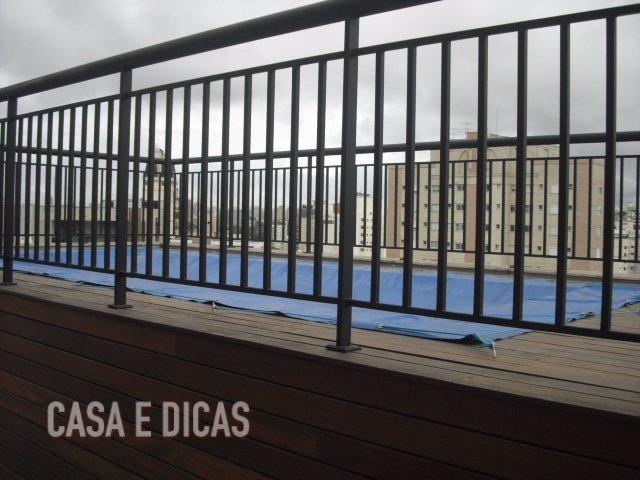 Cobertura Itaim Bibi São Paulo