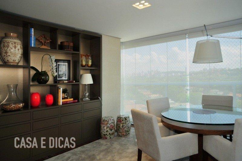 Apartamento Alto de Pinheiros São Paulo