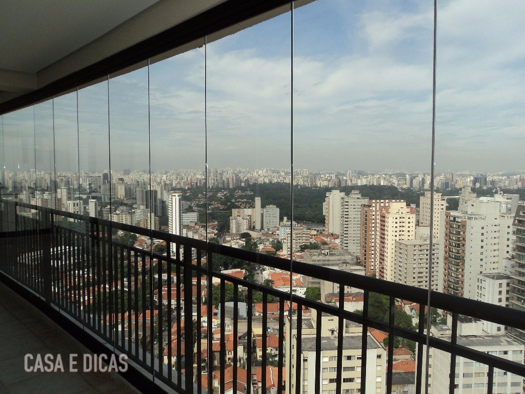 Cobertura Vila Mariana São Paulo