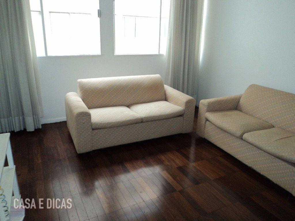 Apartamento Perdizes, São Paulo (cd176)