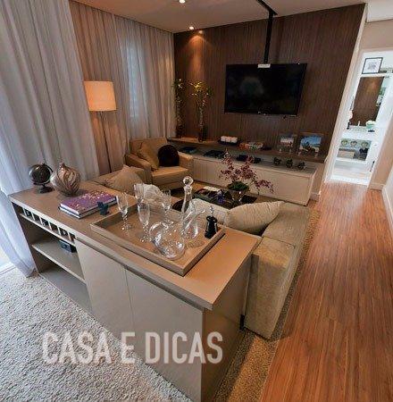 Apartamento Chácara Agrindus São Paulo