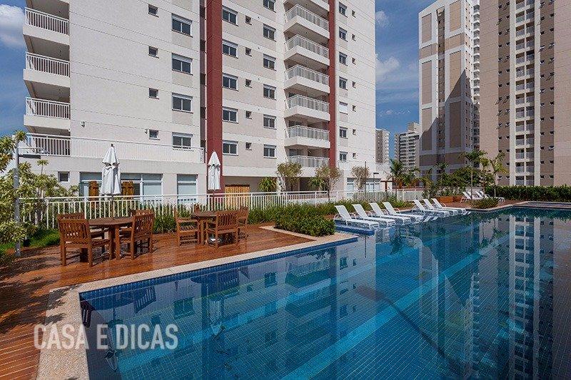 Apartamento Mooca São Paulo