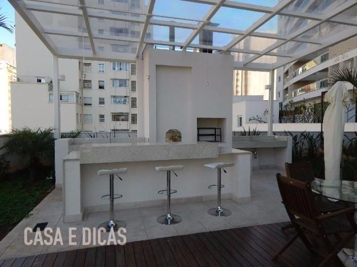 Apartamento Centro, São Paulo (cd2)
