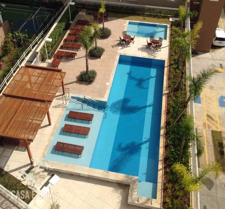 Apartamento Vila Prudente São Paulo