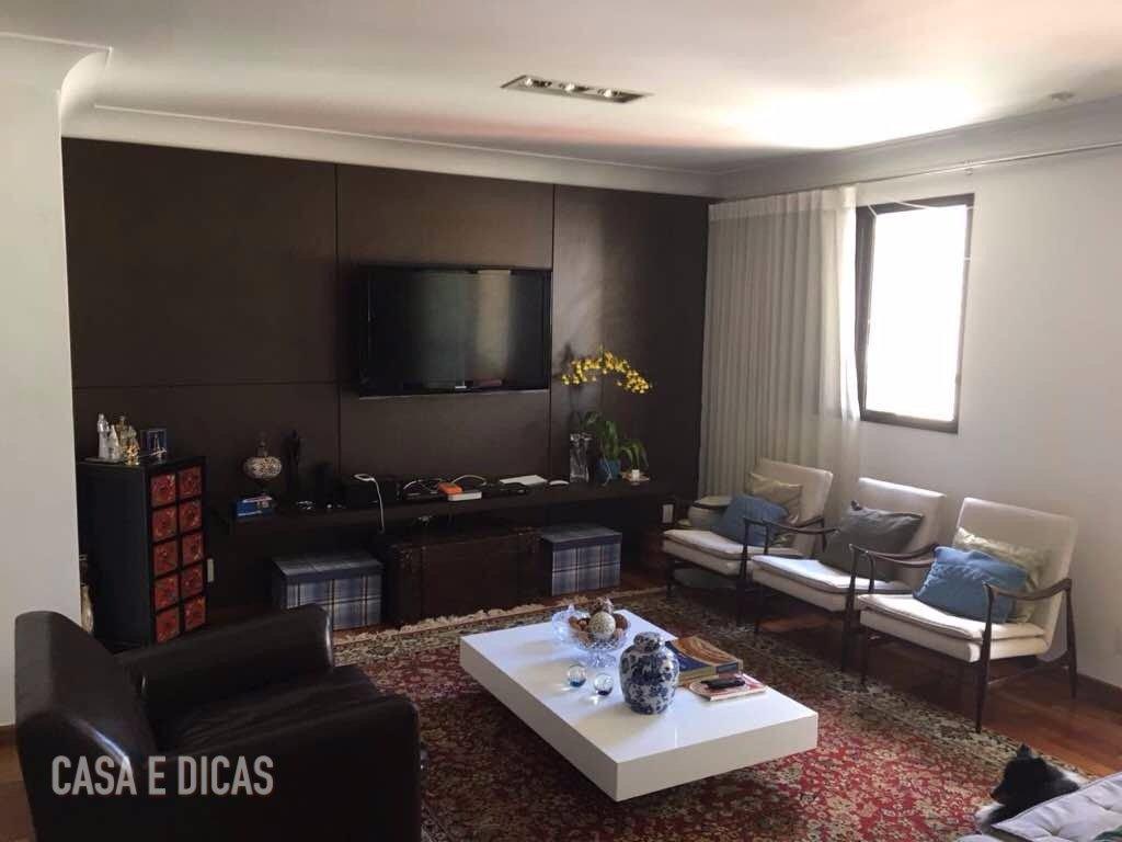 Apartamento Vila Nova Conceição São Paulo