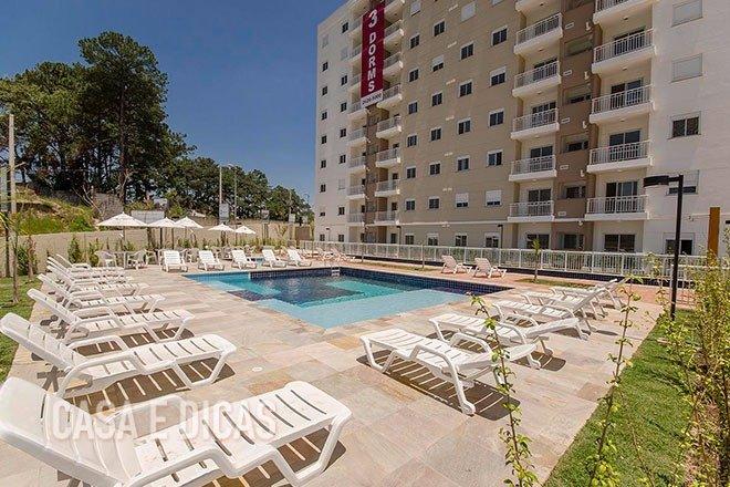 Apartamento Interlagos São Paulo