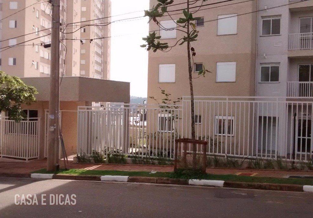 Apartamento São Mateus São Paulo