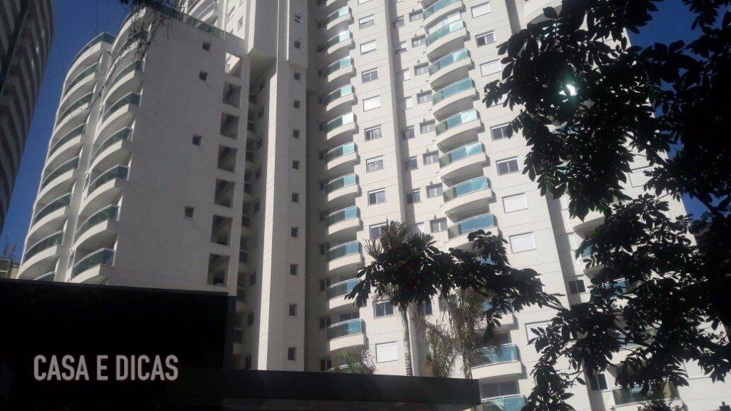 Apartamento Consolação São Paulo