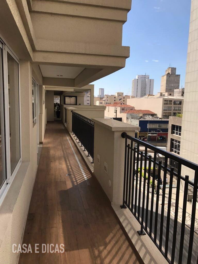 Apartamento Centro São Paulo