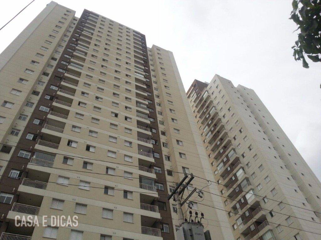 Cobertura Bom Retiro São Paulo