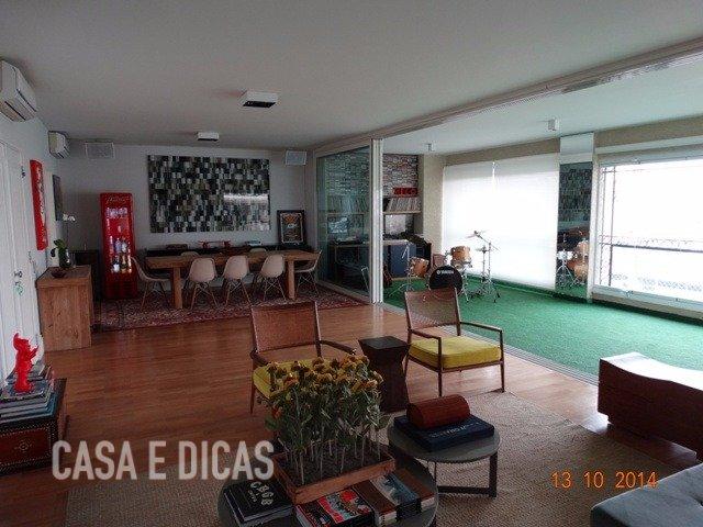 Apartamento Jardim Europa São Paulo