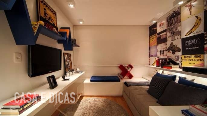 Apartamento Vila Mariana, São Paulo (cd338)