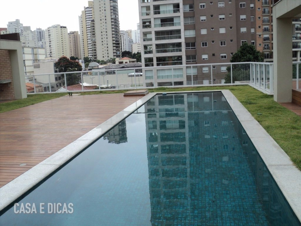 Apartamento Ibirapuera São Paulo
