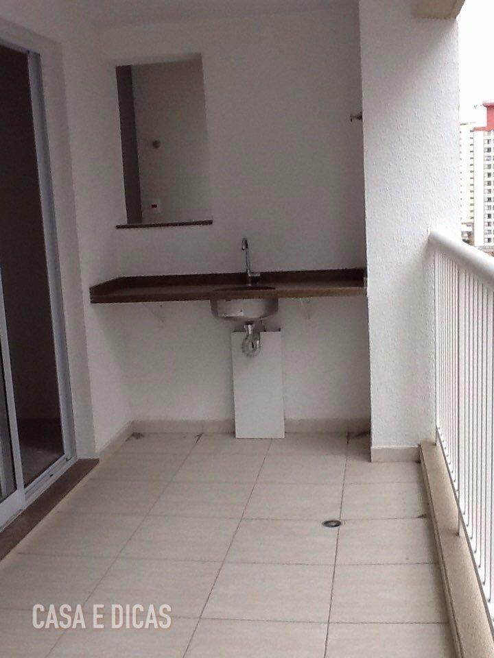 Apartamento Tatuapé São Paulo