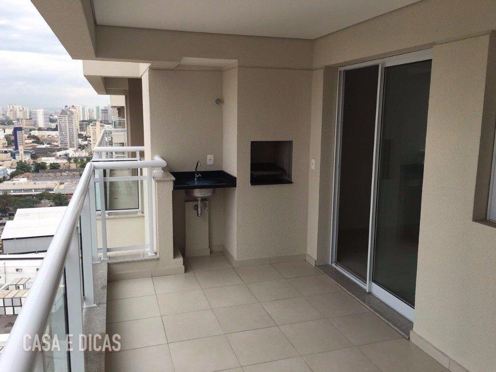 Apartamento Barra Funda, São Paulo (cd377)