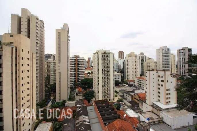 Apartamento Pinheiros, São Paulo (cd395)