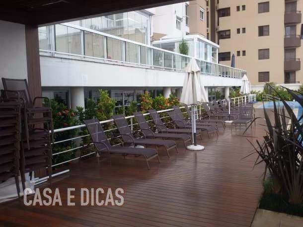 Cobertura Pinheiros, São Paulo (cd396)