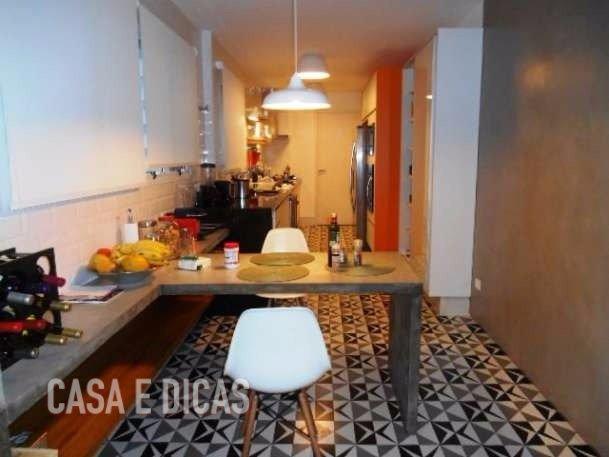 Apartamento Pinheiros São Paulo