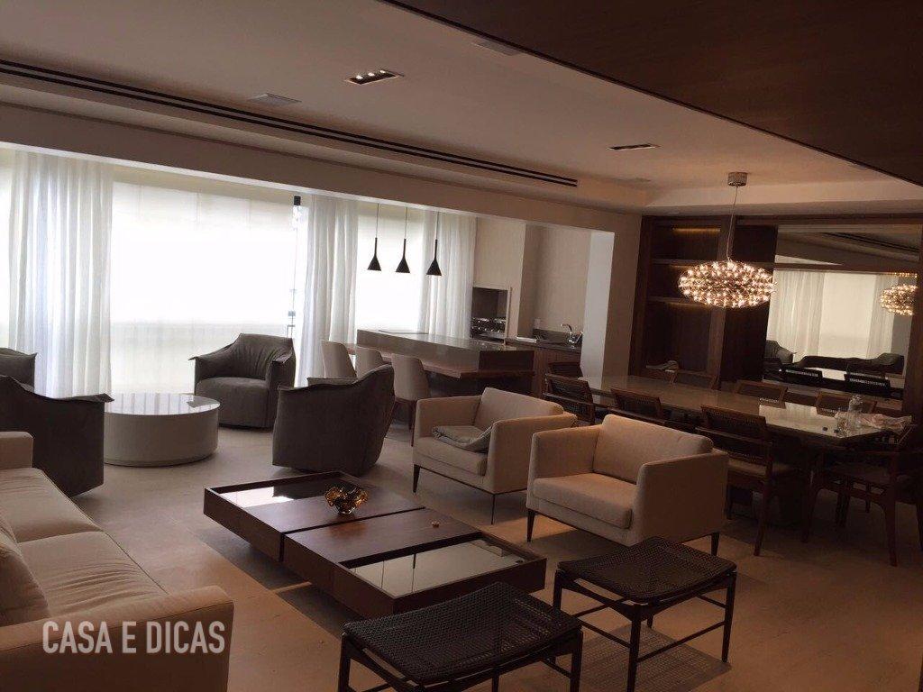 Apartamento Panamby São Paulo