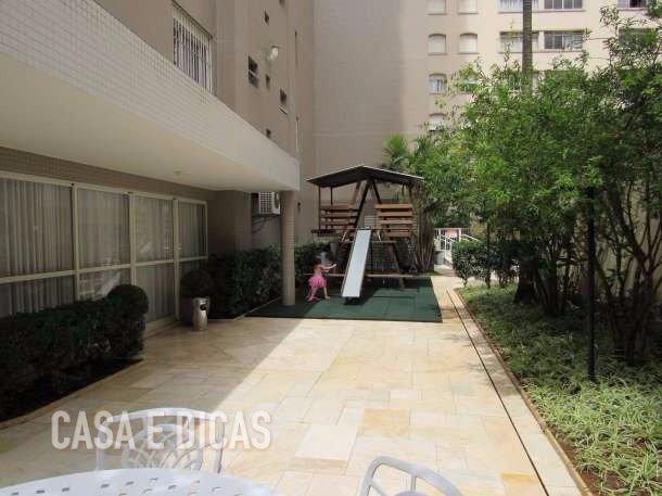 Apartamento Paraíso São Paulo