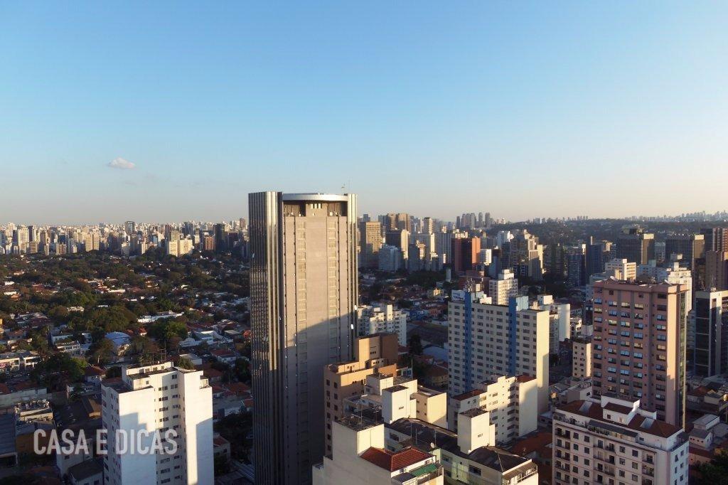 Cobertura Pinheiros São Paulo