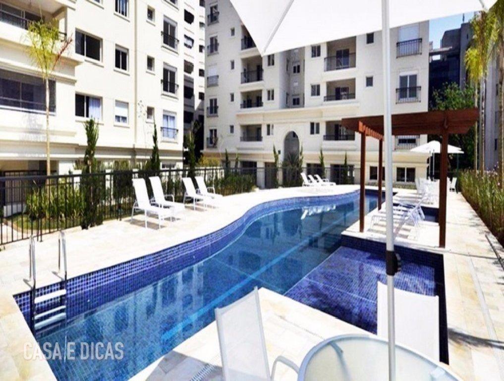 Apartamento Vila Cruzeiro São Paulo