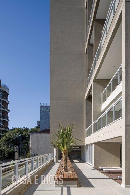 Apartamento Pinheiros, São Paulo (cd90)
