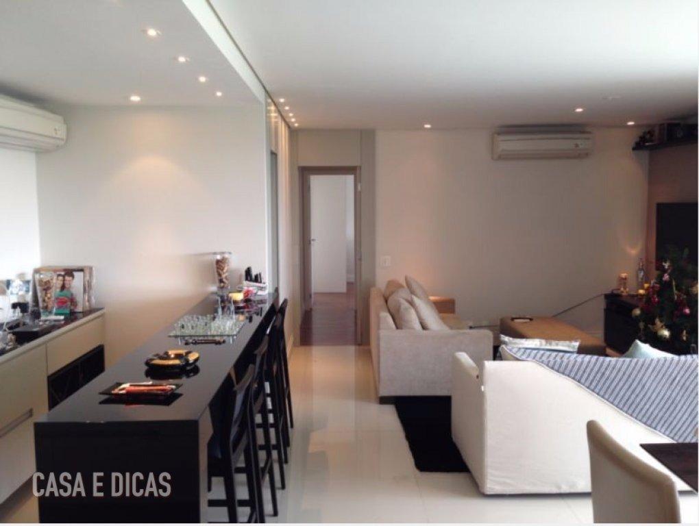 Apartamento Paraíso do Morumbi São Paulo