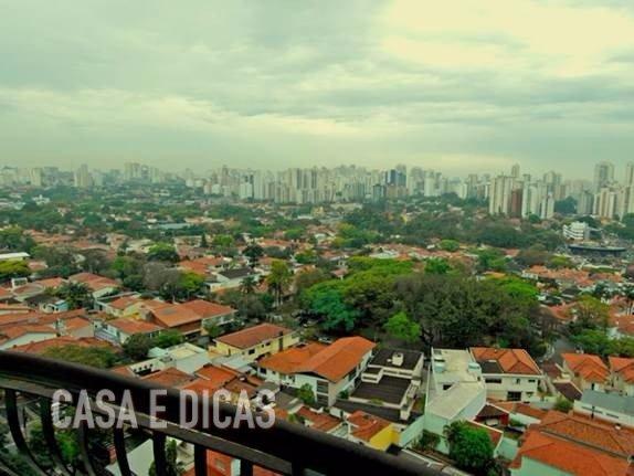Apartamento Indianópolis São Paulo