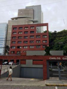 Carlos Giesen Comercial