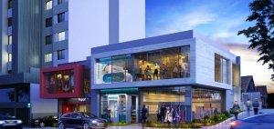 XX Concept Mall