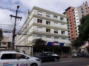 Mônaco Edifício