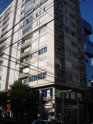 Paraiso Edifício