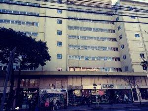 Benvenuto Ronca Edifício