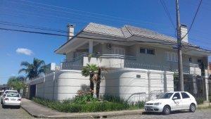 Santa Catarina Residência